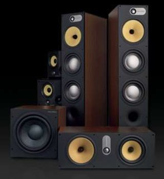 Bowers & Wilkins revamps and reissues 600 series