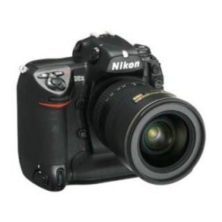 "Reports suggest Nikon ""D3"" for summer"