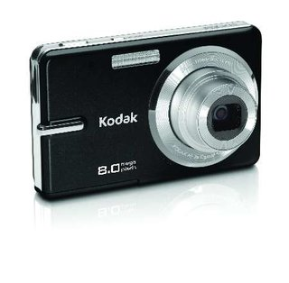 Kodak launches M-Series Zoom digital cameras