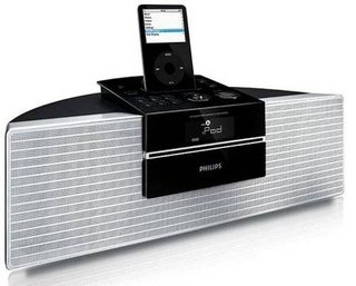 Philips launches wireless Bluetooth music systems