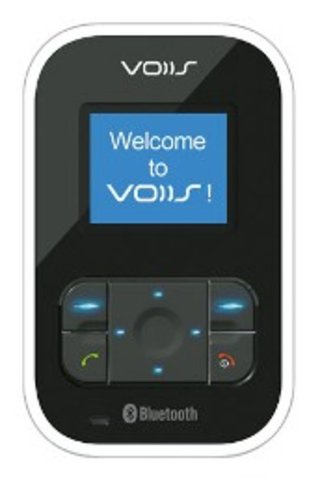Voiis Mini Pocket Messenger Phone launches in Japan