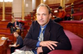 Tim Berners-Lee awarded Order of Merit