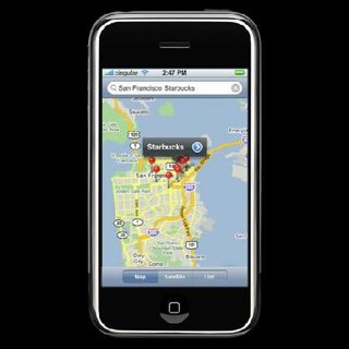 Apple to make in-car GPS?