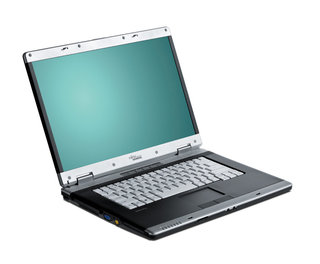 Fujitsu Siemens and T-Mobile team up on notebook's web offering