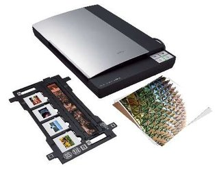Epson launches Perfection V200 Photo scanner