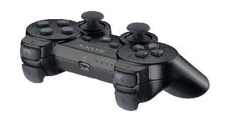 New PlayStation 3 controller in the works?