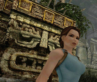 Tomb Raider Anniversary confirmed for 360