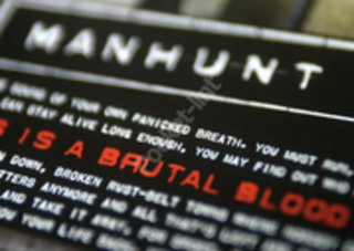 "Manhunt 2 rejected by BBFC due to ""casual sadism"""