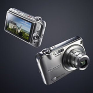 Enough already! 7 megapixels more than adequate for compact cameras