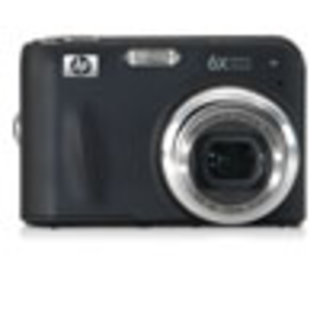 HP launches nine budget compact digital cameras in the US