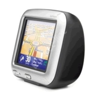 Vodafone and TomTom team up for real time travel info