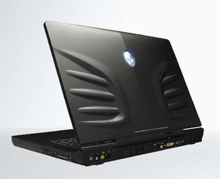 Alienware launches Area-51 m9750 notebook in the UK