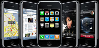 AT&T sell out of iPhones but Apple still said it has plenty of stock