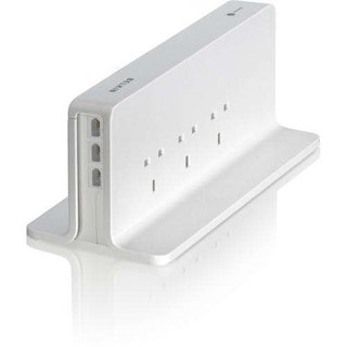Belkin launches sleek Compact Surge Protector