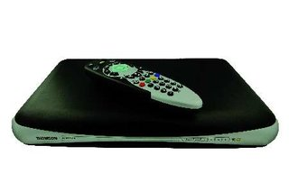 Top Up TV+ Digital Television Recorder goes on sale