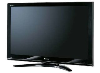 Toshiba launches new Regza LCD televisions