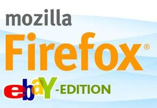 Mozilla launches eBay edition of Firefox