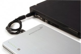 Proporta launches portable laptop battery
