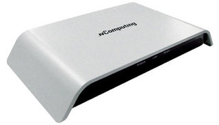 NComputing's £35 PC - an education solution