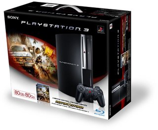 Sony announces 80GB PS3 and confirms $100 price cut