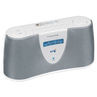 New Pocket-lint.co.uk competition - win a BT Internet Radio!