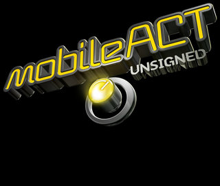 Sony Ericsson, Orange and Channel 4 launch mobileAct