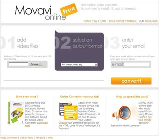 WEBSITE OF THE DAY - online.movavi.com