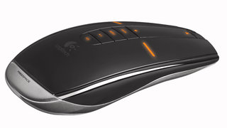 Logitech intros MX Air Mouse - works like Wiimote