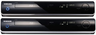 Samsung launches BD-P1400 and BD-P2400 third-gen Blu-ray players