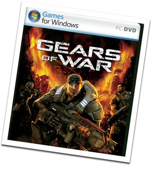 Gears of War coming to a PC near you