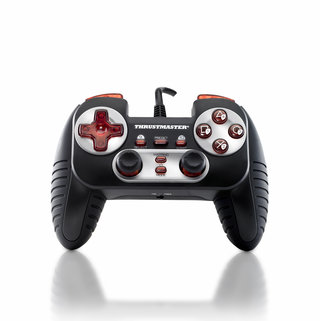 Thrustmaster reveals the Dual Trigger 3-in-1 gamepad