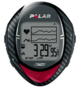 Polar give more power to cyclists