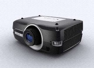 projectiondesign to unleash 3-chip DLP projector
