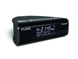 Pure launches Siesta DAB clock radio with green bits