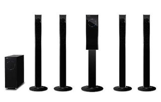 Samsung launches HT-TXQ120 home theatre system