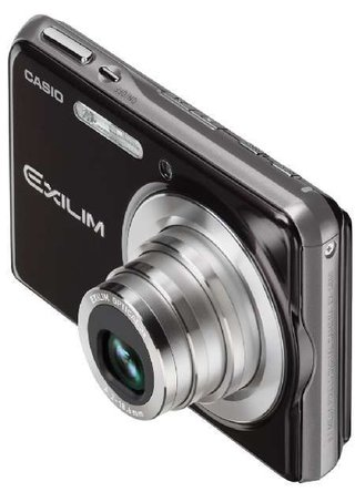 Europeans to get hit by tax on digital cameras