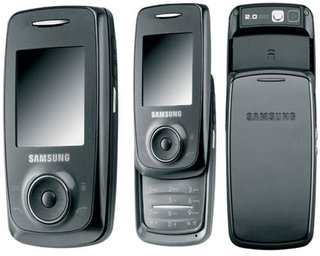 Samsung to launch SGH-730i i-mode slider in Europe
