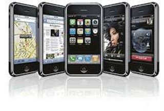 "Vodafone ""looks forward"" to 3G iPhone"
