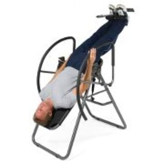 The Gentle Return Inversion Machine