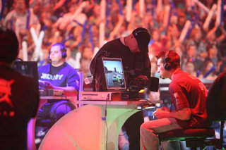 BSkyB to back first worldwide professional video gaming league