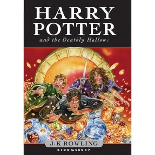 New Harry Potter book breaks records