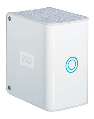 Western Digital launches 2 terabyte models into MyBook range