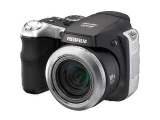 Fujifilm launches FinePix S8000fd 8-megapixel prosumer camera