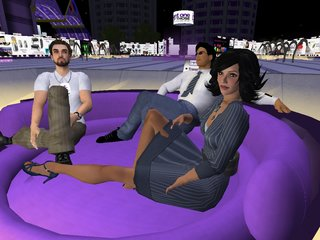 Companies lay down law with Second Life conduct guides
