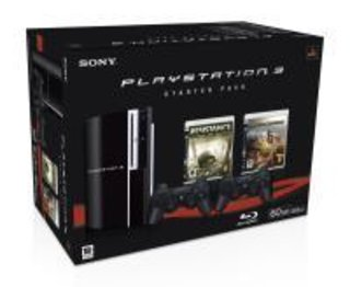 """56% of Pocket-lint.co.uk readers not tempted by PS3 """"Starter Pack"""""""