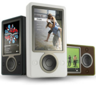 New Zune hits technical difficulties, gets delayed