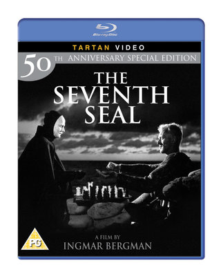 """Tartan Video choses Blu-ray in a """"no-brainer"""" decision"""