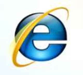 Internet Explorer most influential tech in last 25 years?