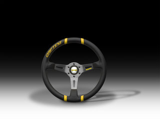 Steering wheel developed for drifters