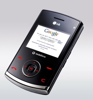 The gPhone exists - Google showing off prototypes